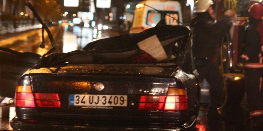 Erdal Tosun'un ölümüne neden olan sürücüye istenen ceza belli oldu