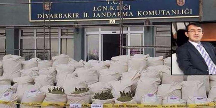 FETÖ'den mafyaya 500 kilo uyuşturucu