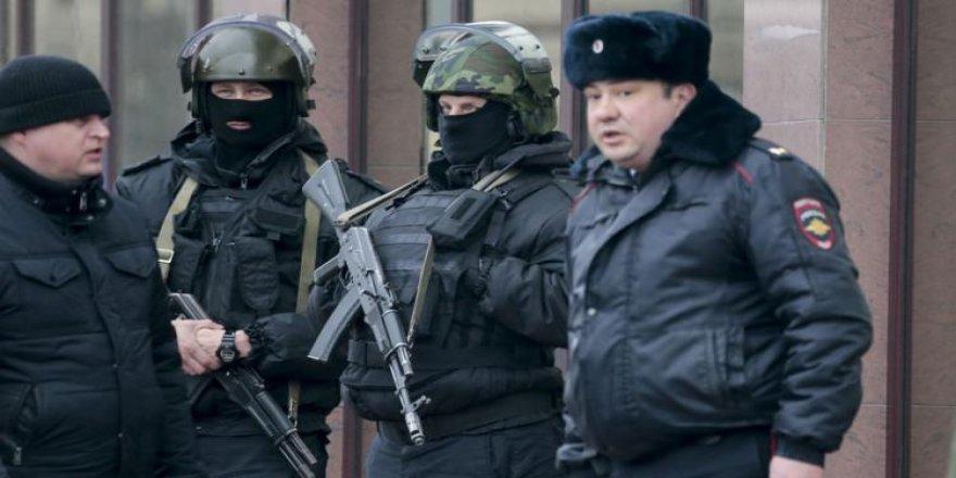 Rus Dışişleri Bakanlığı yetkilisi Moskova'da ölü bulundu