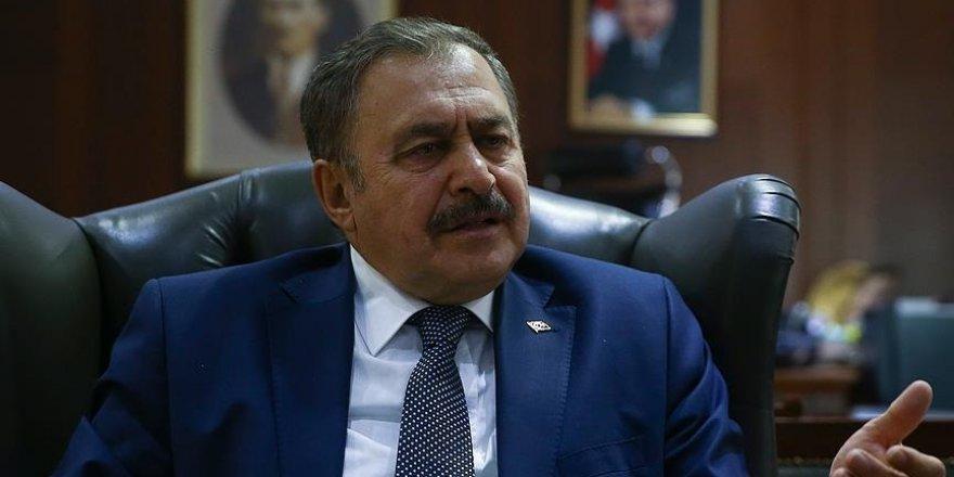 'Türkiye'nin önünü kimse kesemeyecek'