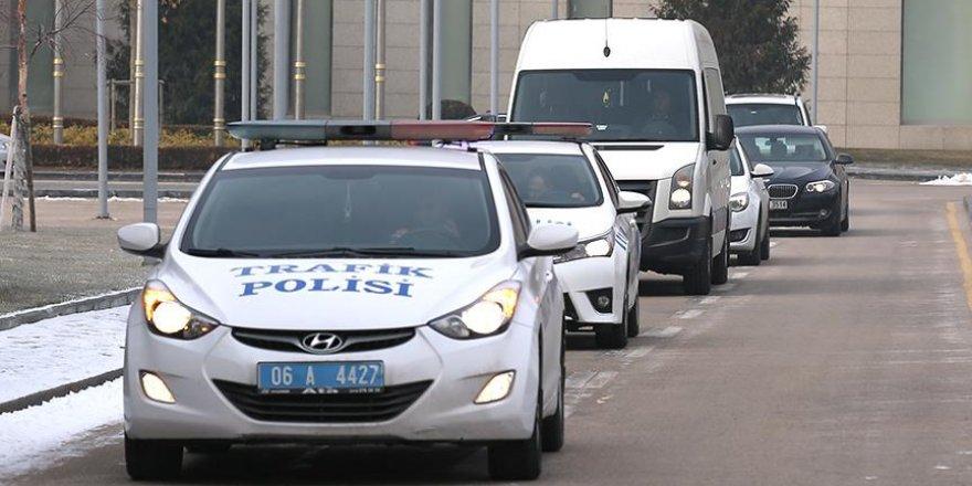 Büyükelçi Karlov soruşturmasına katılacak Rus ekip Ankara'da