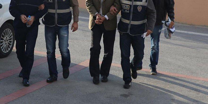 Elazığ'da terör operasyonu: 11 gözaltı