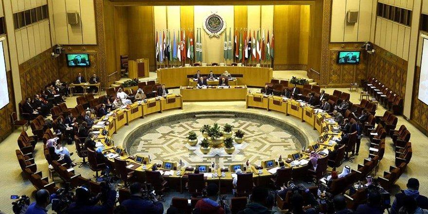 Arap Birliği'nden Halep saldırılarına kınama