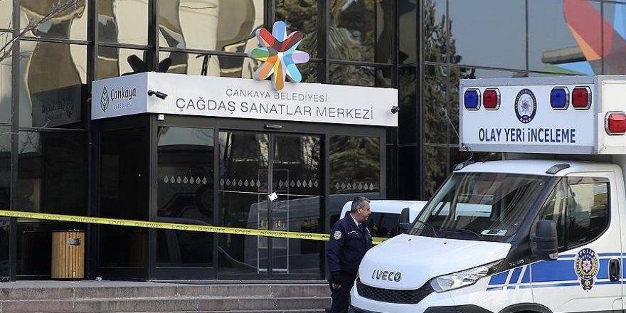 Saldırının gerçekleştiği sergi salonuna Karlov'un adı verilecek