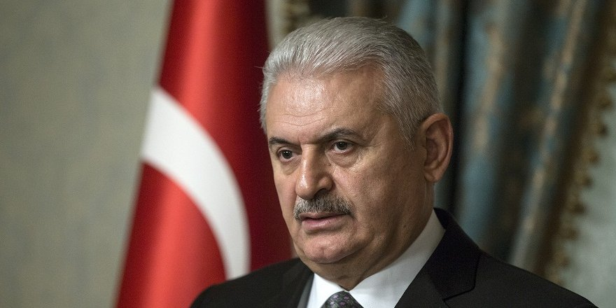 Başbakan Yıldırım'dan flaş sosyal medya açıklaması