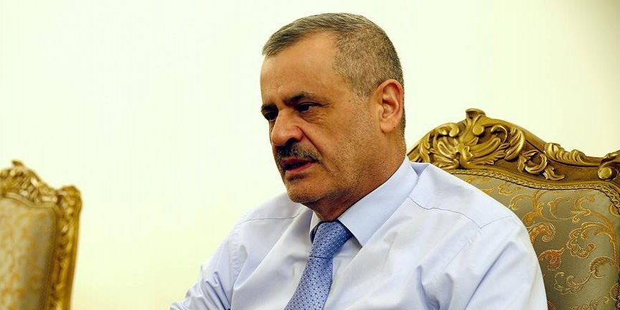 Vaili: Musul'u kurtarma operasyonu biraz uzayacak