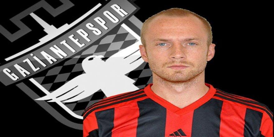 Gaziantepspor, Larsson ile yollarını ayırdı