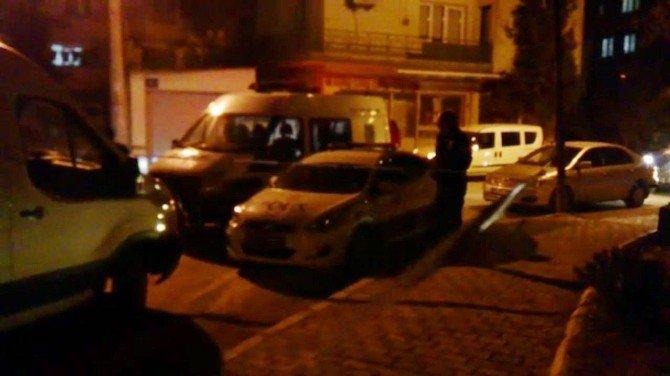 Buca'daki patlamayla ilgili 3 kişi gözaltına alındı