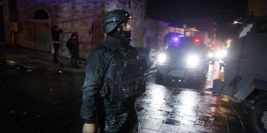 Ürdün'de silahlı çatışma: 4 ölü