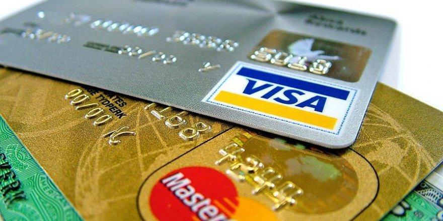 ABD'de kredi kartı borcu 8 yılın zirvesinde