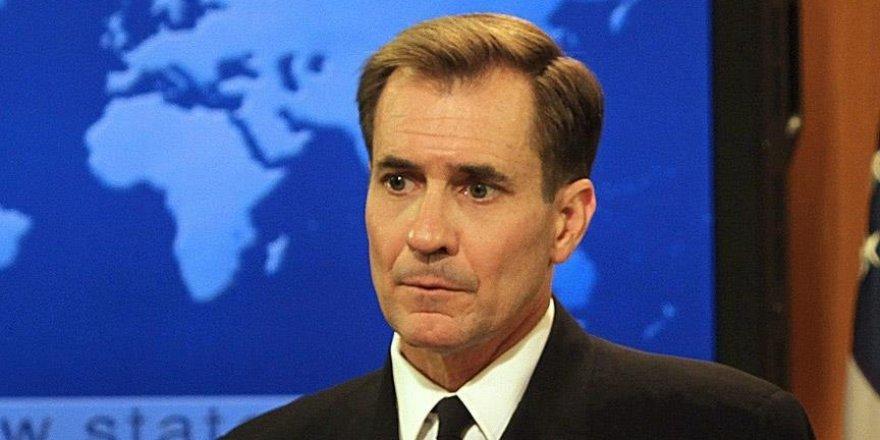 ABD, Rus büyükelçi suikastinin parçası olduğu söyleminden endişeli