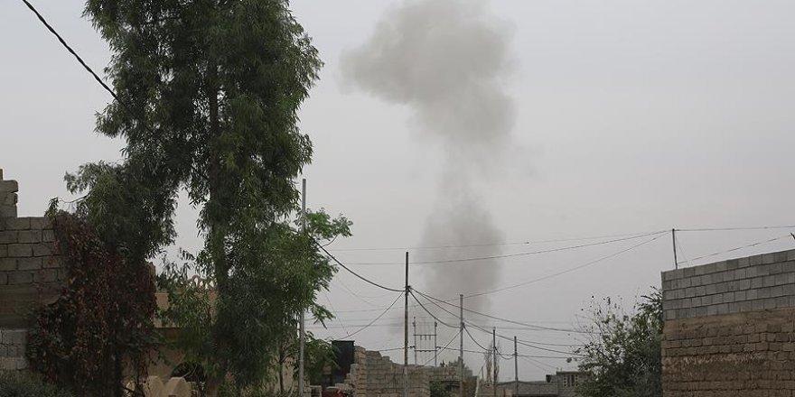Musul'daki sivillere DEAŞ saldırısı: 10 ölü, 34 yaralı