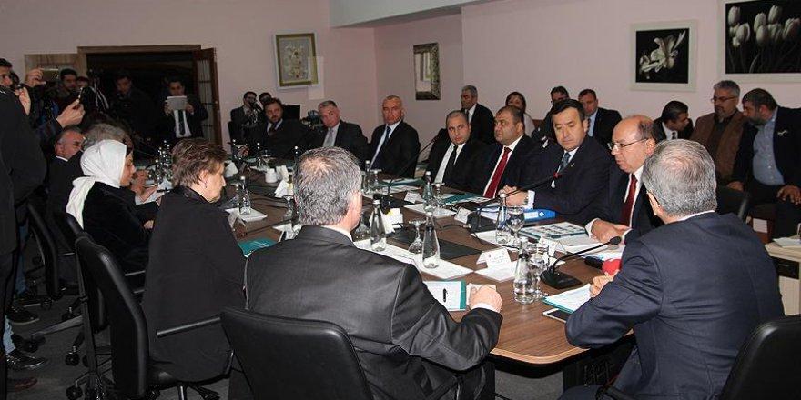 Darbe Girişimini Araştırma Komisyonu üyeleri Muğla'da