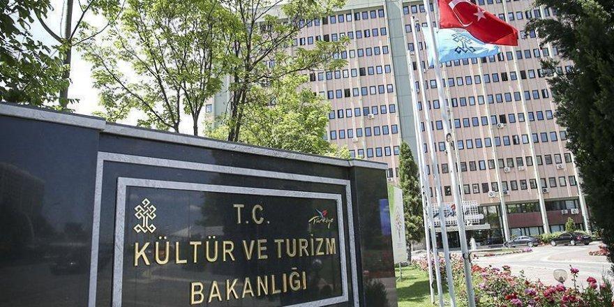 Kültür ve Turizm Bakanlığı Özel Ödüllerini kazananlar belli oldu
