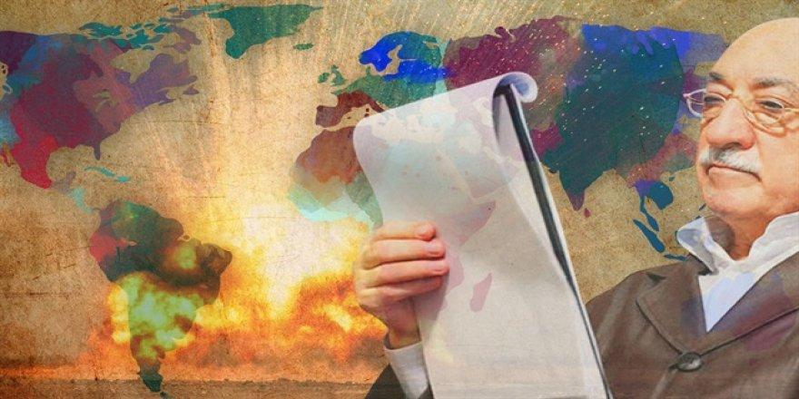 FETÖ sınav sorularını ülke ülke şifrelemiş