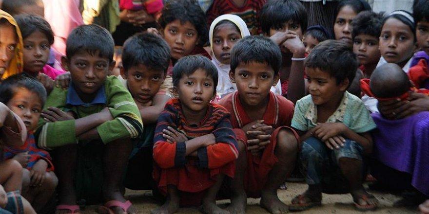 BM uyardı! 'Arakan'da işler çığırından çıkabilir'