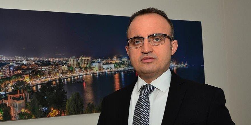 'AK Parti ve MHP'den fire olmayacağı kanaatindeyim'
