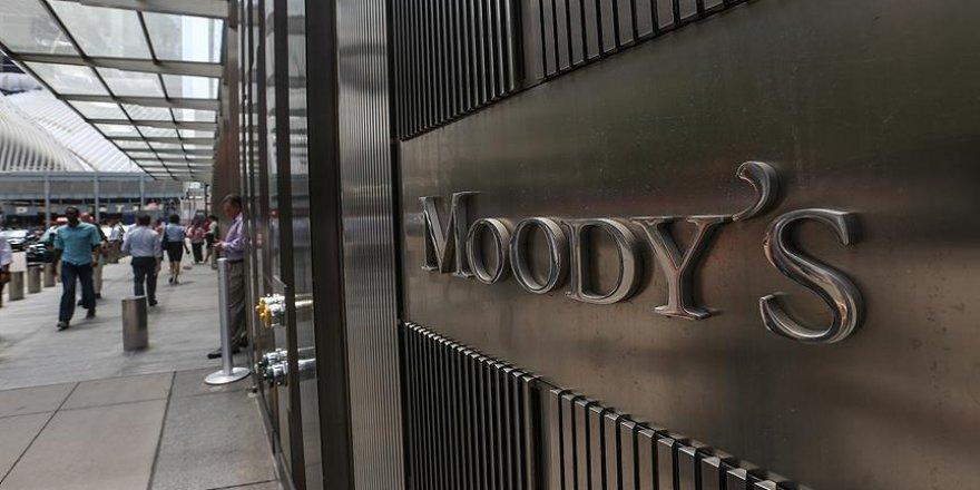 Moody's'ten Türkiye takvimi değişikliği ile ilgili değerlendirme