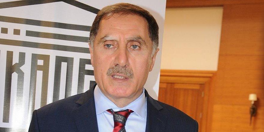 Kamu Başdenetçisi Malkoç'tan 140 ombudsmana mektup
