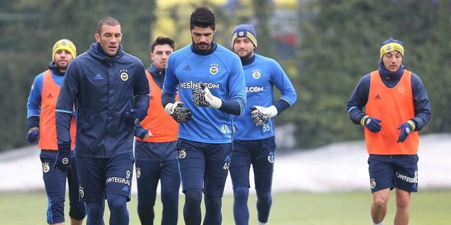 Fenerbahçe kupada Menemen Belediyespor ile karşılaşacak