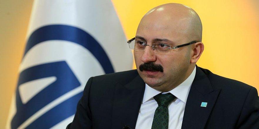 Keskin: Yeni havalimanını İstanbulumuza kavuşturacağız