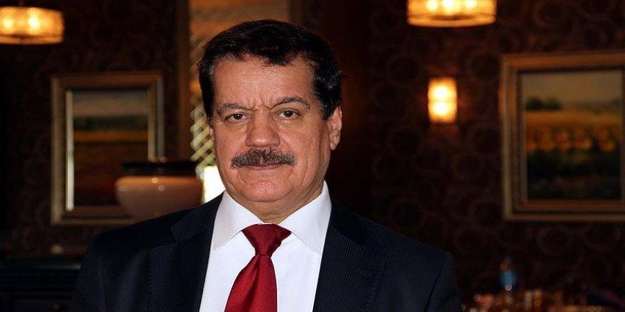 'Kürt Haşdi Şabi varlığı KDP tarafından kabul edilemez'