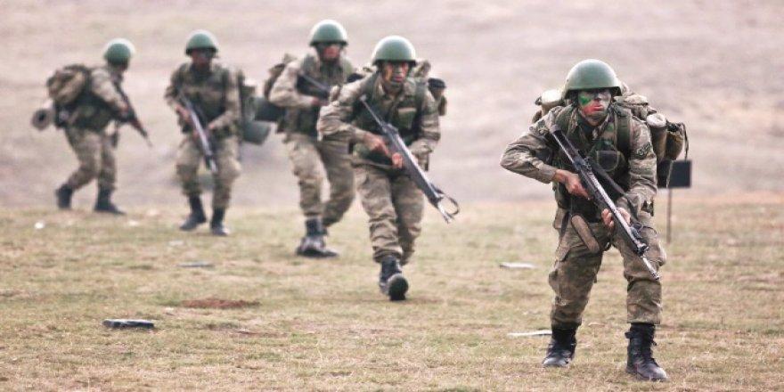 Türk askeri El Bab'a girerken DEAŞ'lıların paniği telsize yansıdı