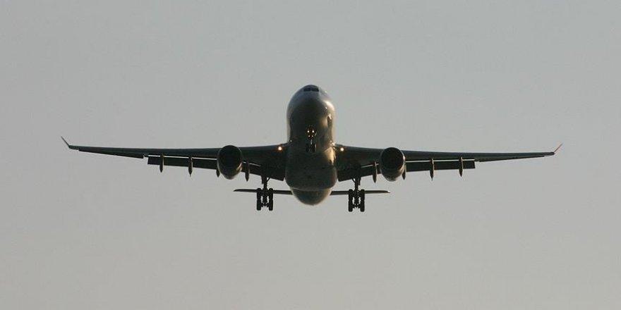 ABD'de Arapça konuşan yolcular uçaktan indirildi