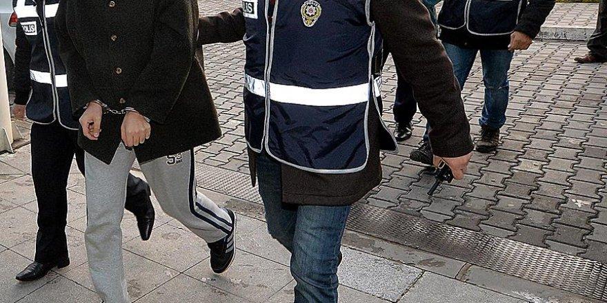 Kocaeli'deki FETÖ/PDY soruşturmasında 12 tutuklama