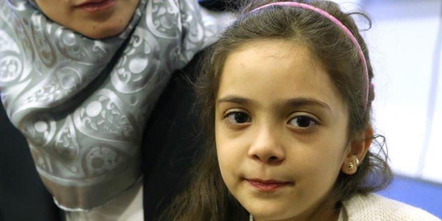 """""""Halep'e dönmek istiyorum"""""""