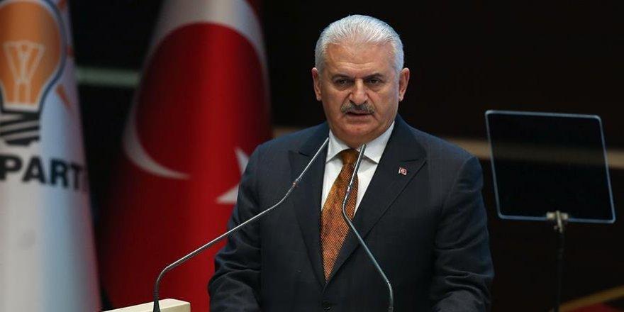 'Terörle mücadele Türkiye'nin beka mücadelesidir'