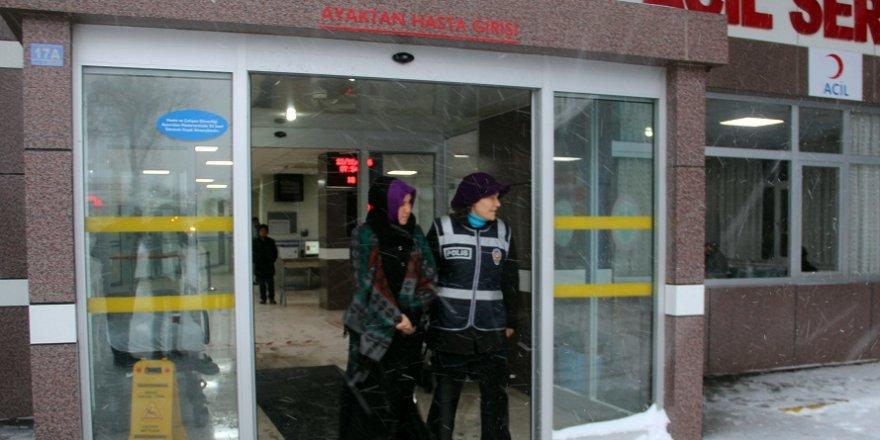 Konya'da FETÖ/PDY soruşturmasında 6 gözaltı