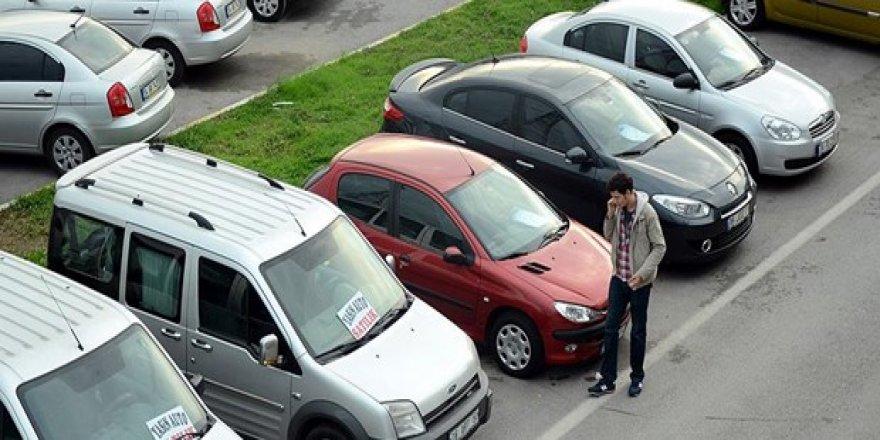 İnternetten 2. el otomobil alacaklara uyarı