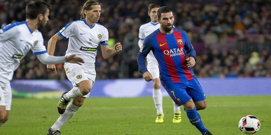 İspanyol basını: Arda kendini Messi gibi hissediyor