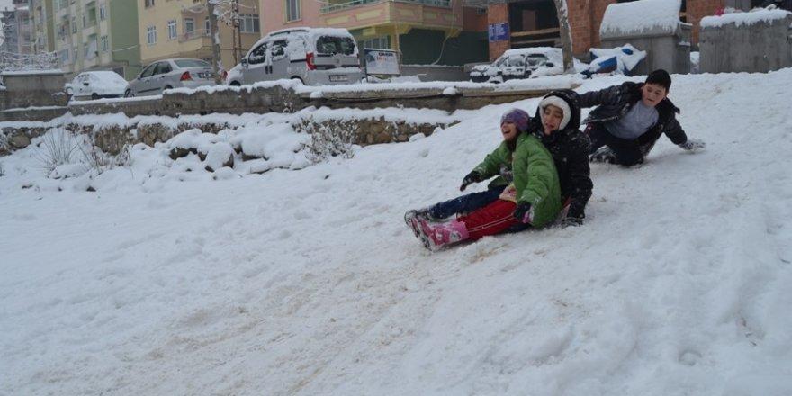 Konya Merkez'de okullar yarın da tatil!