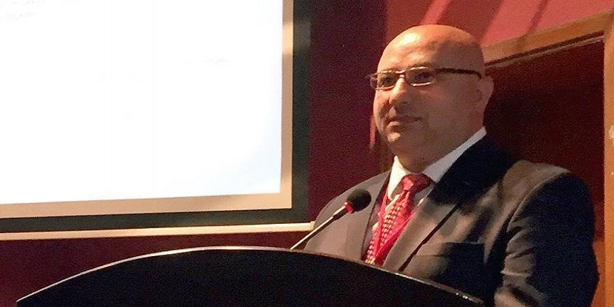Kılıçdaroğlu'nun başdanışmanına FETÖ'den tutuklama talebi