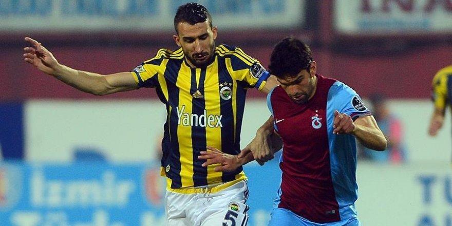 Trabzonspor-Fenerbahçe maçının biletleri satışa çıktı