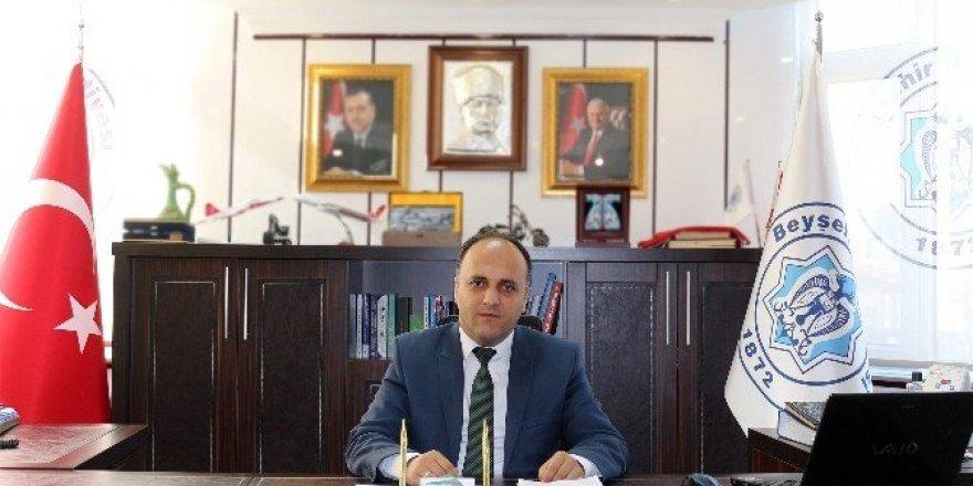 Beyşehir'de 71 tarım köy konutu inşa edilecek