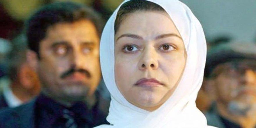 Saddam Hüseyin'in kızından Trump'a övgü