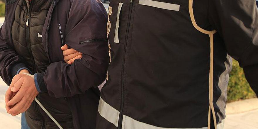 FETÖ'nün esnaf yapılanmasına operasyon: 21 gözaltı
