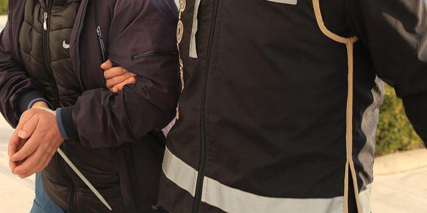Konya merkezli FETÖ/PDY operasyonunda gözaltı sayısı arttı!