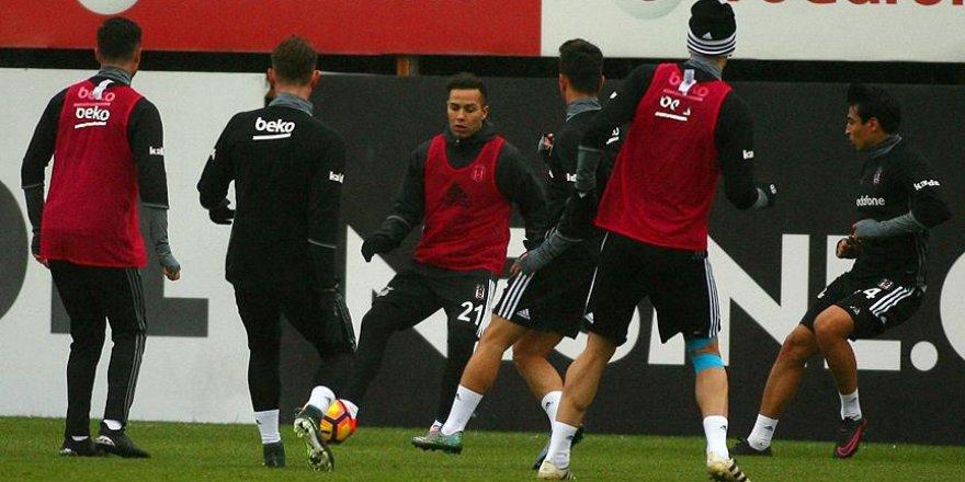 Beşiktaş devreye galip girmek istiyor