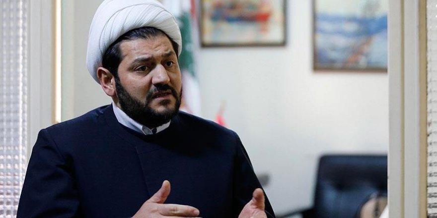 'Şiiler Hizbullah'ın Suriye'deki varlığını sorgulamaya başladı'