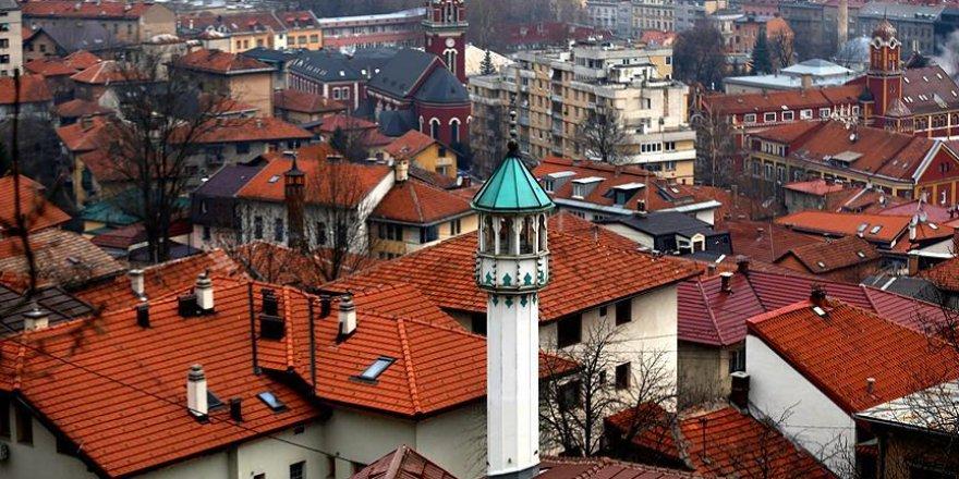 Saraybosna'nın manevi bekçileri: Mahalle camileri