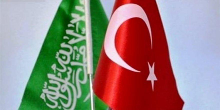 Suudi Arabistan'dan Türkiye'ye sürpriz davet!..