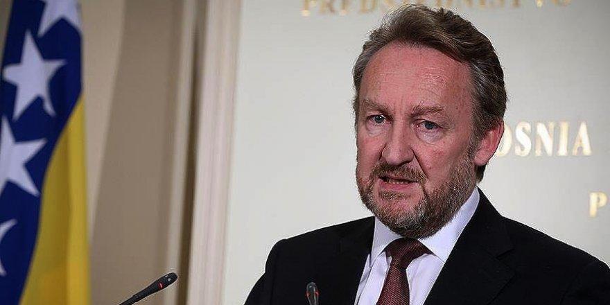 İzetbegovic: 'FETÖ şüphesiz terör örgütüdür'