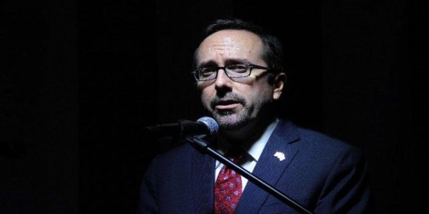 ABD Büyükelçisi Bass'ın açıklamaları sahadaki uygulamalarla çelişiyor