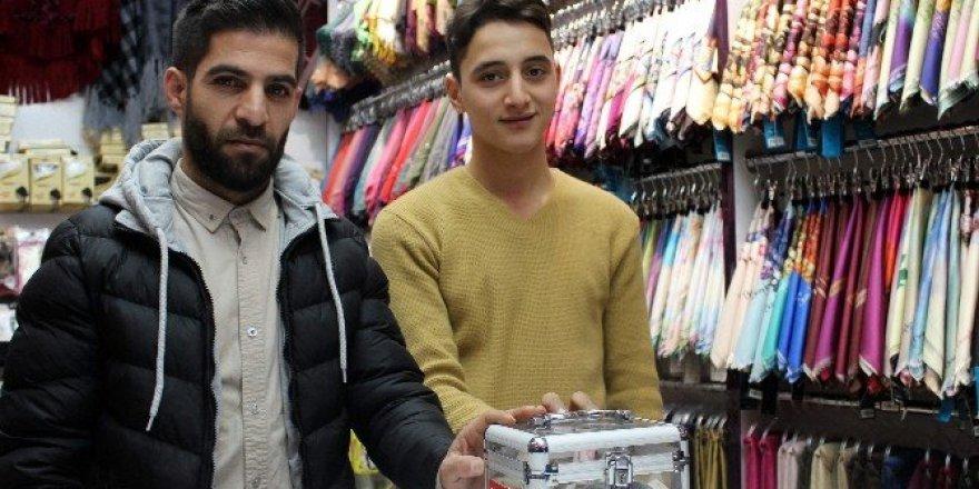 İş yerlerinin bir günlük gelirini Halep'e bağışlayacak
