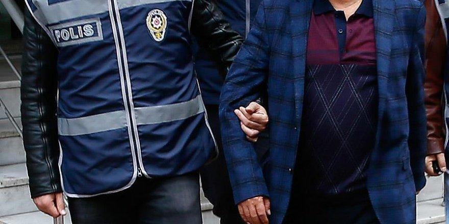 Ankara'daki FETÖ soruşturmasında 6 tutuklama