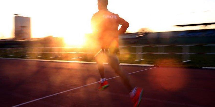 Türk atletizminin acı günü